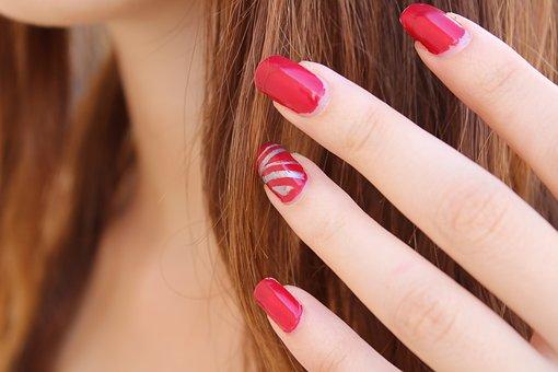 hand manicure pix