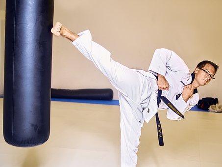 taekwondo kicks pix 1